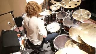 Josh Hughes - DJ Snake & Lil Jon - Turn Down for What Drum Remix