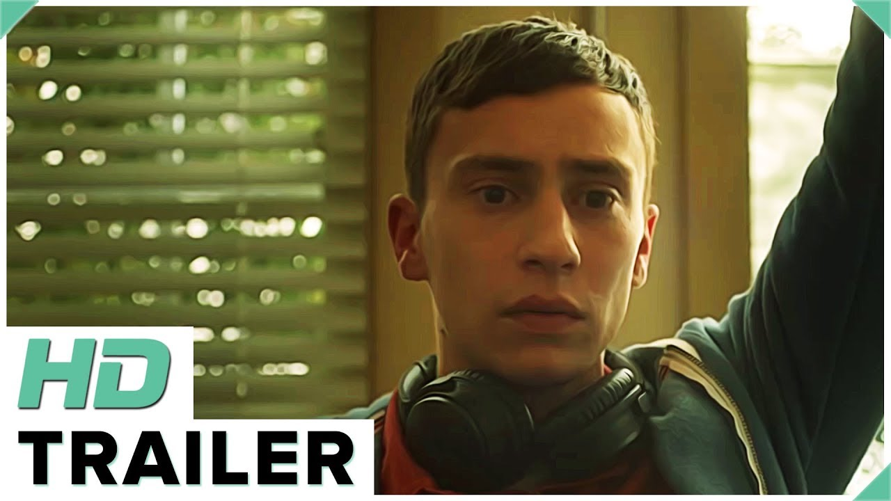 Atypical Trailer