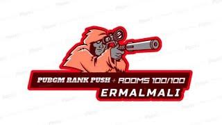 Pubg Mobile Shqip | Rank Rush & Room / 10 Kill MOD + !vs / FLM SHUME PER 300 SUB