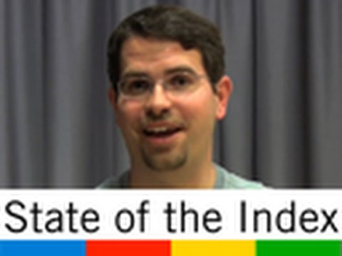 State of the Index 2008