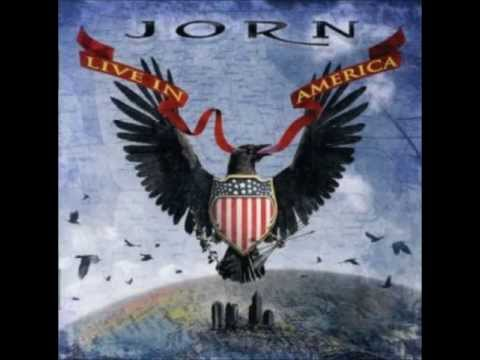 Jorn -  Cold Sweat (Live)