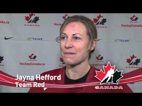 NWT Post-Game - Red 4, Calgary Northstars 3 (OT) (Sept. 27)