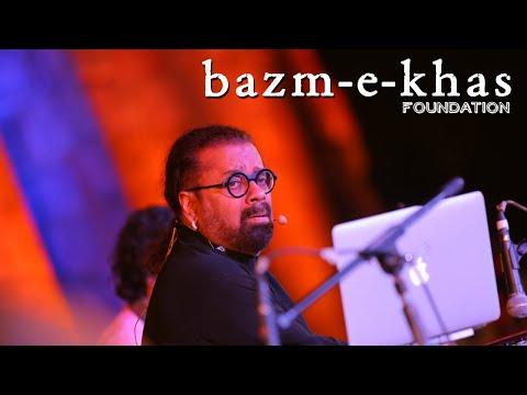Gulon Me Rang Bhare   HARIHARAN   Bazm E Khas   Live Concert