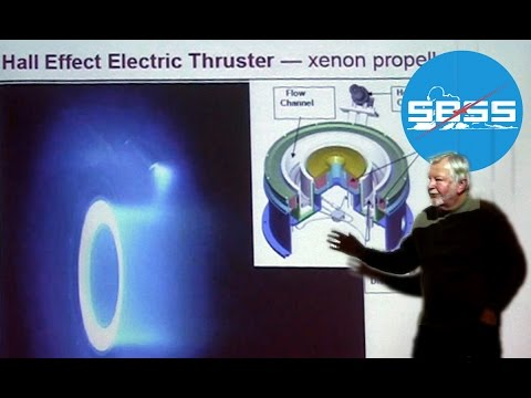 Using Ion Propulsion in Model Aircraft