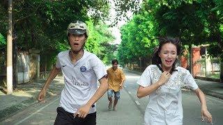 Tiểu Thư Và Cuộc Gặp Gỡ Định Mệnh Với Anh Chàng Lái Xe Ôm Nghèo | Phim Ngắn Tình Cảm Hài Hước Gãy TV