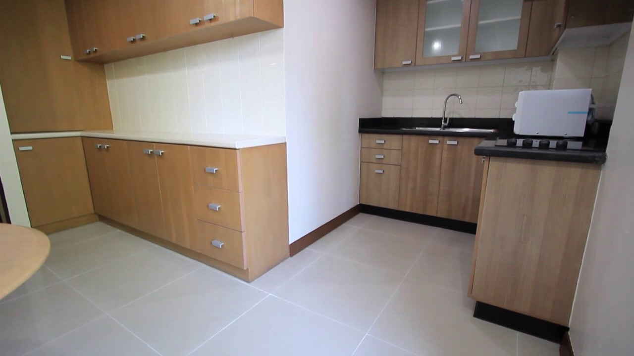 Bedroom Apartment For Rent At Harmony Living Sukhumvit - Two bedroom apartments for rent