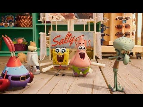 Spongebob Squarepants - High On Cotton Candy 1Hour (Dutch Voices)
