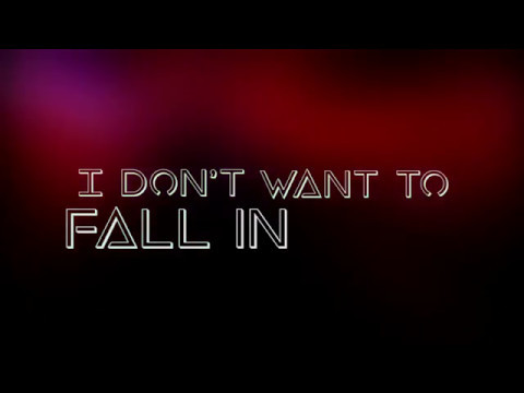"Los Rakas - ""Fall In"" Lyric video"