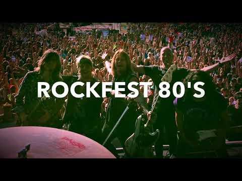 Rockfest 80s Music Festival