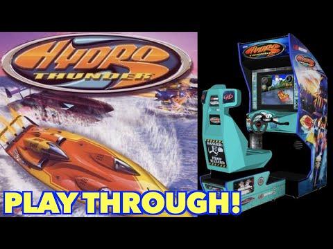 Hydro Thunder! |