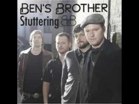 Stuttering - Ben's Brother