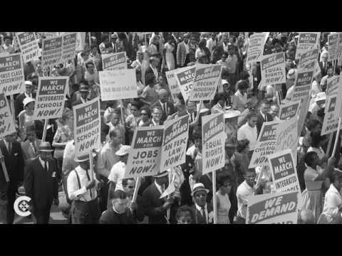 Catholic reflections on Civil Rights Act