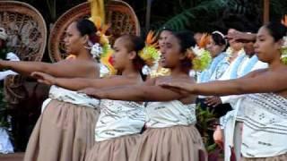 Ke Kula Niihau O Kekaha @ WHS MayDay 2010