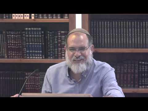 הגדרת היחס שבין האמונה לשכל | הרב ערן טמיר | 'בניין אמונה' מס' 9