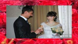 Свадьба в Урюпинске клип Петр и Ирина.mpg