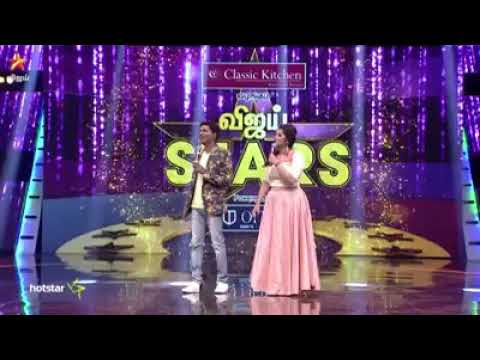 Vijay TV stars Latest punch dialogs