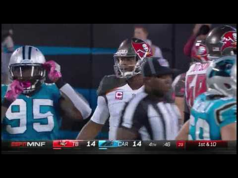 Jameis Winston clutch final drive and Roberto Aguayo GW Field Goal