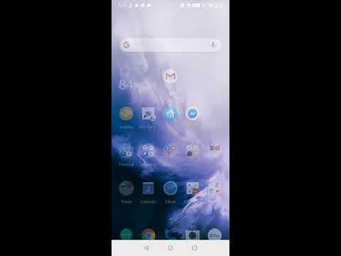 Getting Wireless Projection on non Google phone (OnePlus 7 Pro) for Android Auto