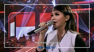 Indonesia Pusaka By Rossa, Kikan, Yura yunita, Firman