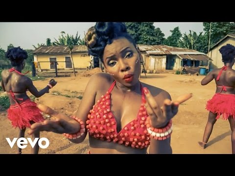 Yemi Alade - Johnny Official Video + MP3 Download