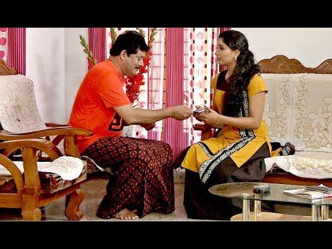 Thatteem Mutteem I EPI 274- Arjunan develops feelings for his neighbor ?  I Mazhavil Manorama