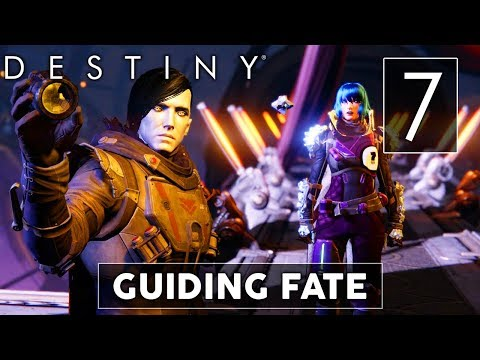 [7] Guiding Fate (Let's Play Destiny w/ GaLm and Goon)