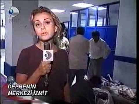 Izmit 17.08.1999 Deprem