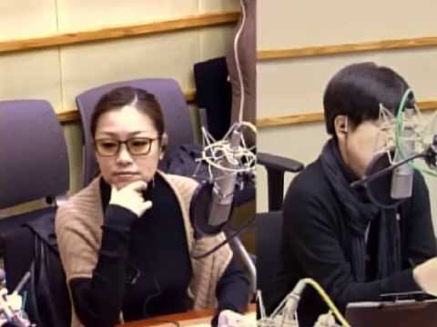 [2015.04.17] 박정현 (Lena Park) Visible Radio full (DJ: 임백천)