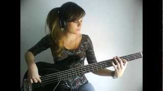 Download Jamiroquai - Time Won't Wait [Bass Cover] Mp3 and Videos
