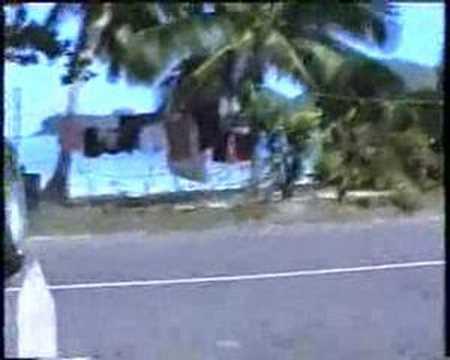 Isole Seychelles 2003_TWS_Casa al mare