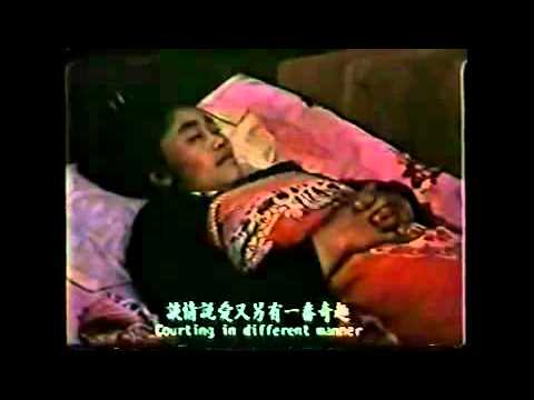 Hmong-Ancient Dating and Mariage Celebration 2.flv