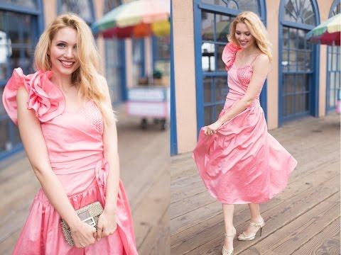 Princess Outfit in Santa Monica | The Fashion Screen