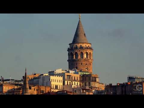 Cayan Group Istanbul