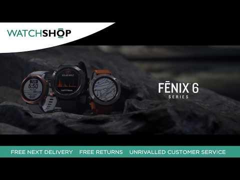 Watch Shop | Garmin