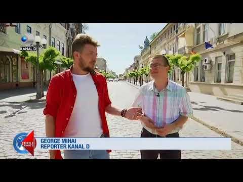 Stirile Kanal D (18.05.2018) - Braila, o revelatie pentru orice turist! Ati fost aici?