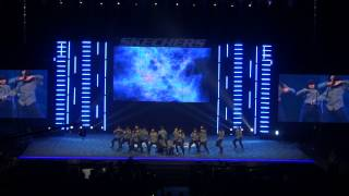 Skechers SDB Year 8 - High School Division - St. Paul College Pasig - Terpsichore