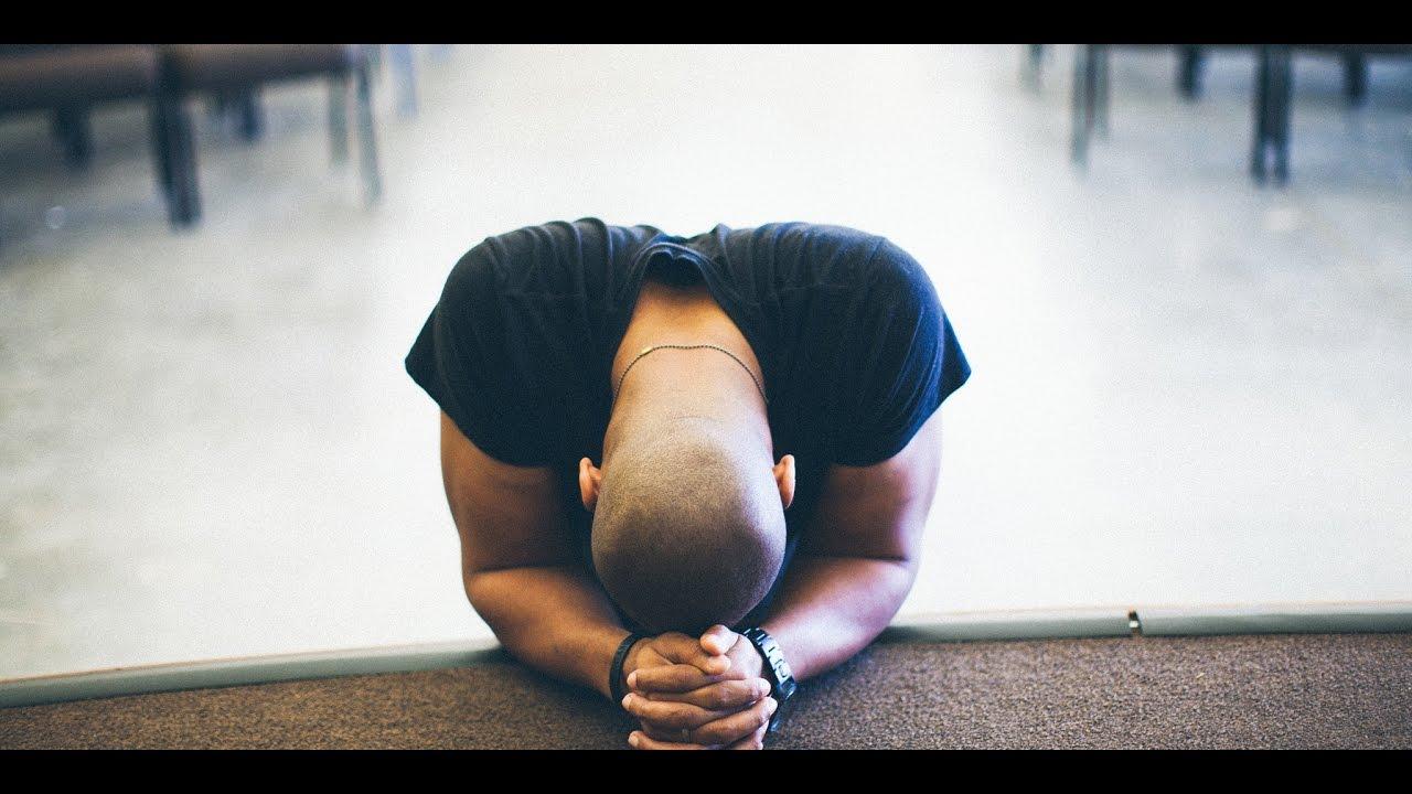 """Pst David GOMA - """" La Puissance de la repentance """""""