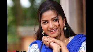 sun tv nandhini serial actress nithya ram malavika wales