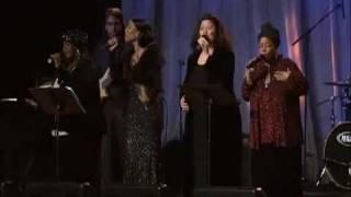Ladies of Jazz (Billie Holiday, Ella Fitzgerald, Lena Horne, Nancy Wilson Tribute song)