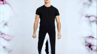 Смотреть видео Мужская одежда оптом