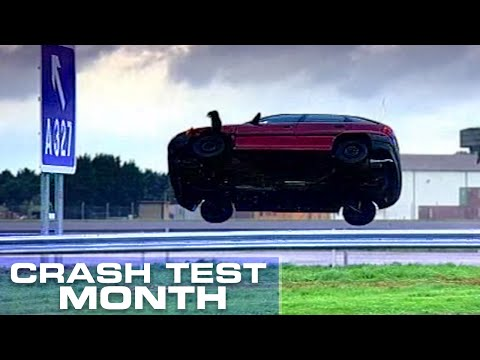 Crash Test Month: