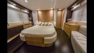 INTERIOR YACHT DESIGN