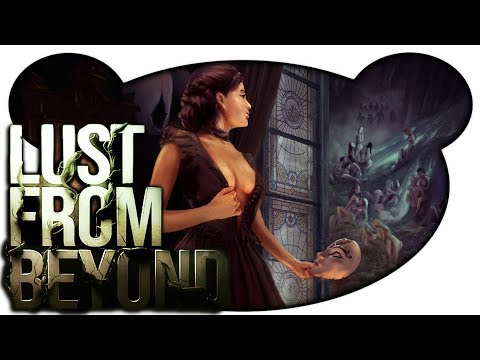 Lust auf Runde zwei? - Lust From Beyond ❤️ (Facecam Horror Gameplay Deutsch)