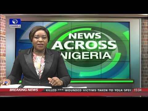 News Across Nigeria: Bomb Blast Kills 6 In Maiduguri 23/10/15