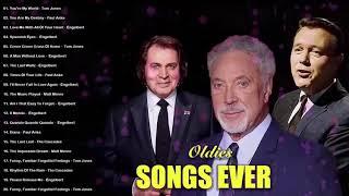 Download Mp3 Engelbert Humperdinck, Tom Jones, Paul Anka, Matt Monro Best Of Oldies But Goodi