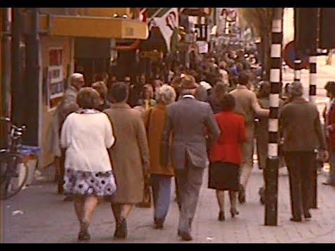 Gedempte Gracht, Zaandam (1970)