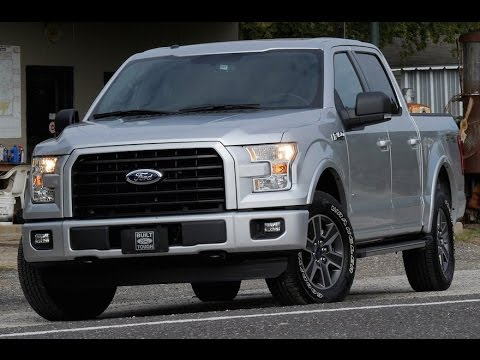 2015 ford f 150 review youtube. Black Bedroom Furniture Sets. Home Design Ideas