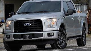 Ford F-150 2015 Videos