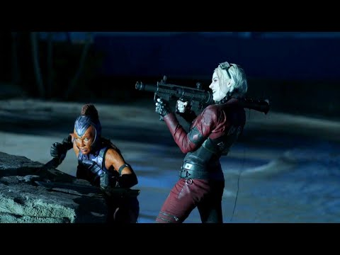 The Suicide Squad – Missione Suicida (2021): DCFanDome – Featurette in anteprima  – HD