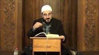 Mahmut Ay Hoca ile Tasavvuf Dersleri-Kuşeyri Risalesi(16.Ders)